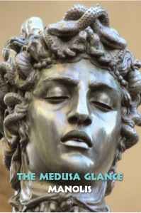 The Medusa Glance cover